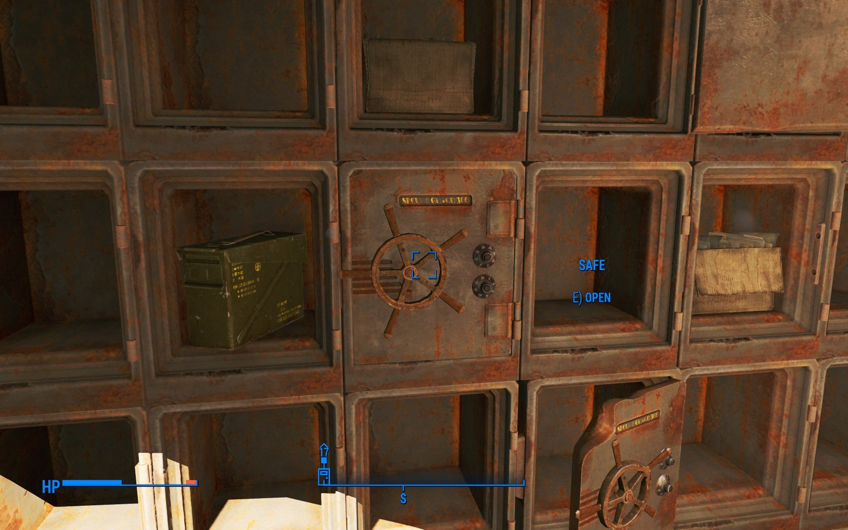 Fallout 4 How To Find Prototype Up77 Limitless Potential