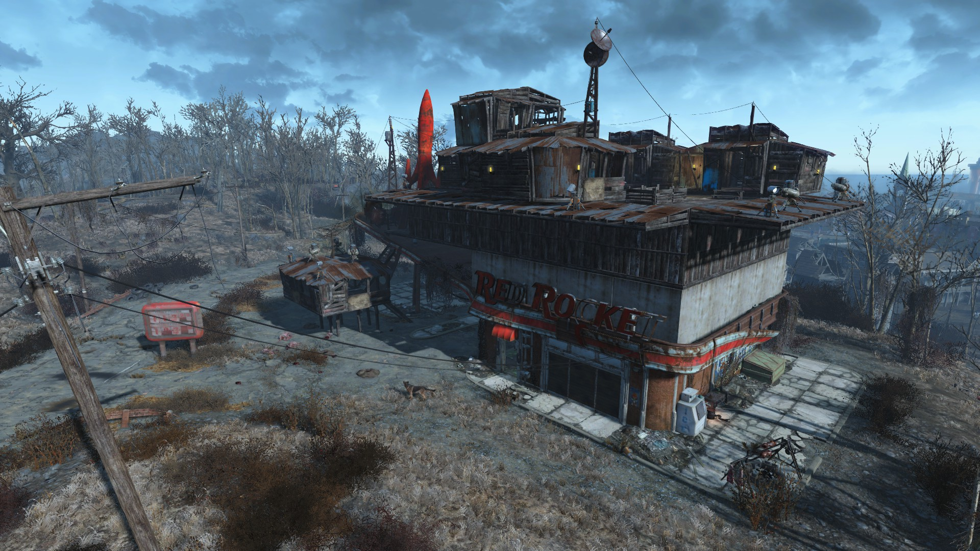 How To Build Settlements In Fallout  Xbox Tips