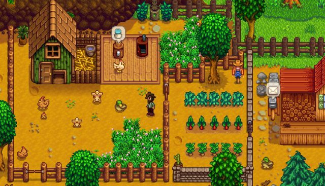 Stardew Valley - Beginners & Advanced Gameplay Tips