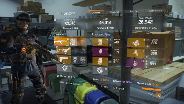 The Division - How to Become the Perfect Medic