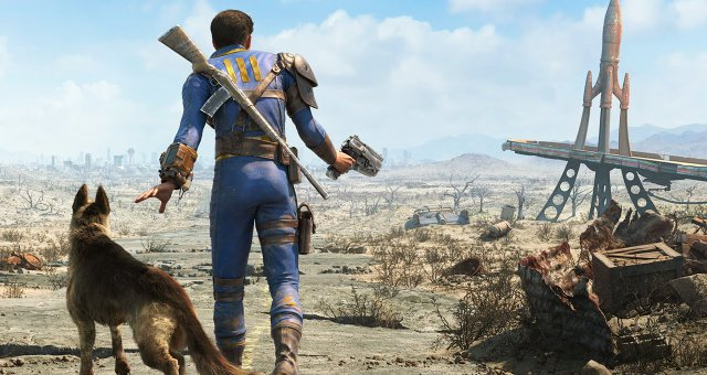 Fallout 4 - All Console Commands (Cheat Codes)