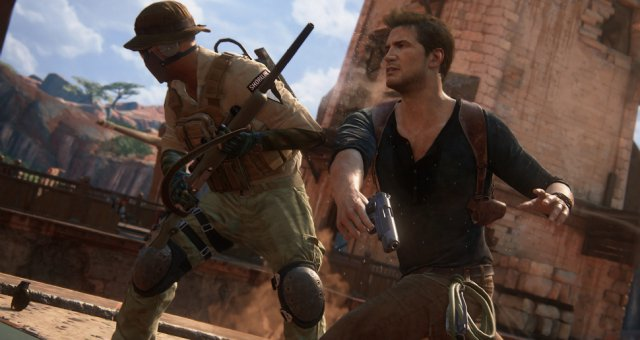 Uncharted 4: A Thief's End - Trophies List