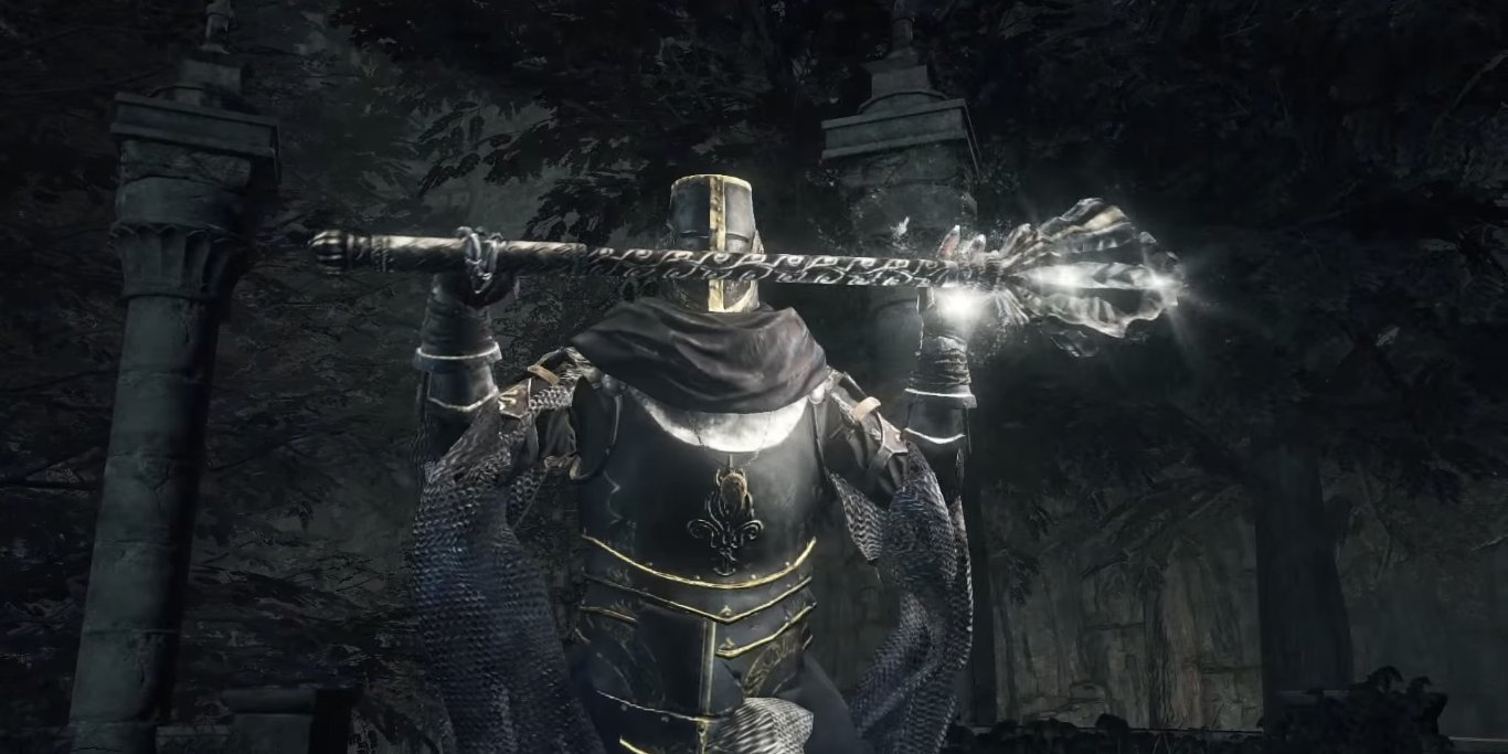Dark Souls 3 Hammers Axes And Greataxes Locations