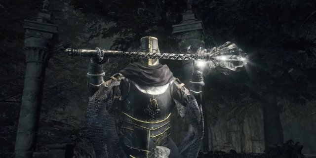 Dark Souls 3 - Hammers, Axes and Greataxes Locations