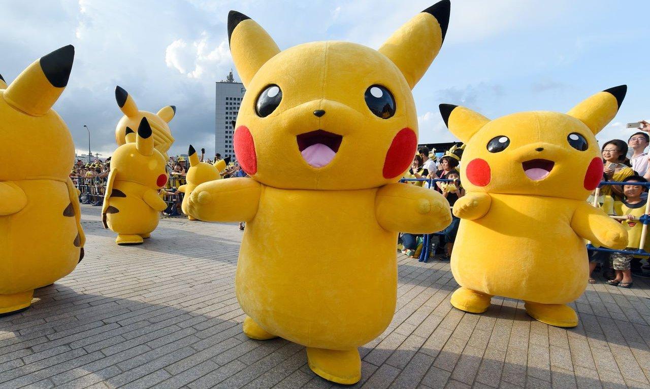 Pokemon Go How To Unlock Pikachu As The Starter Pokemon
