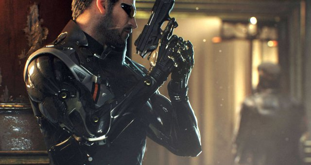 Deus Ex: Mankind Divided - All Weapon Mod Locations