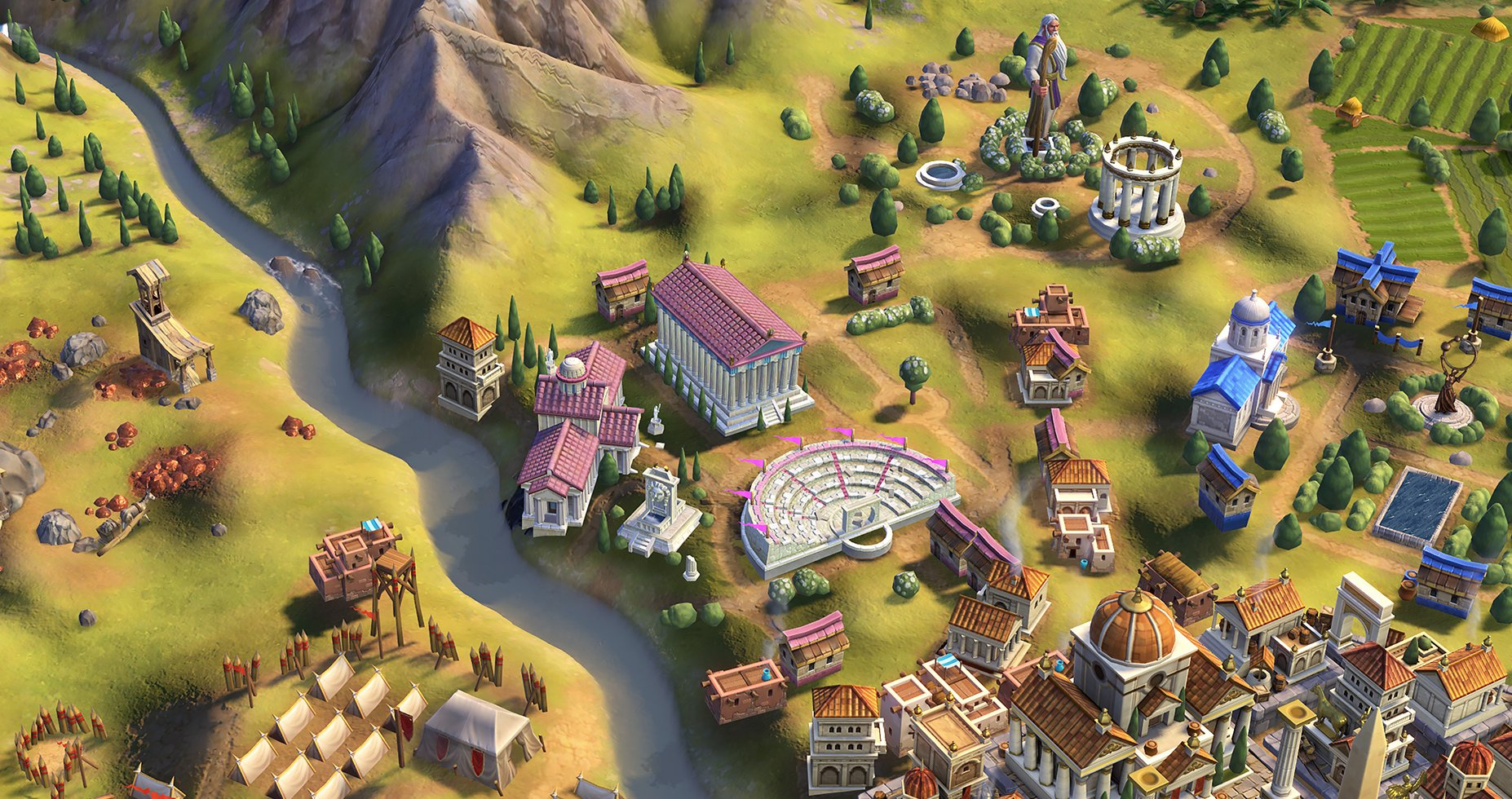 Civilization VI - Most Common Bugs and their Fixes