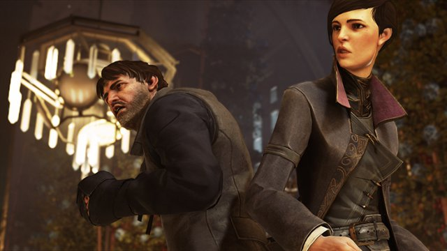 Dishonored 2 – Customization Guide