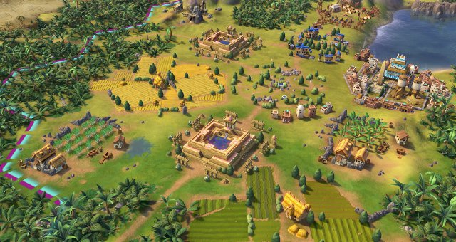 Civilization VI - How to Get Dozens of Achievements in Minutes