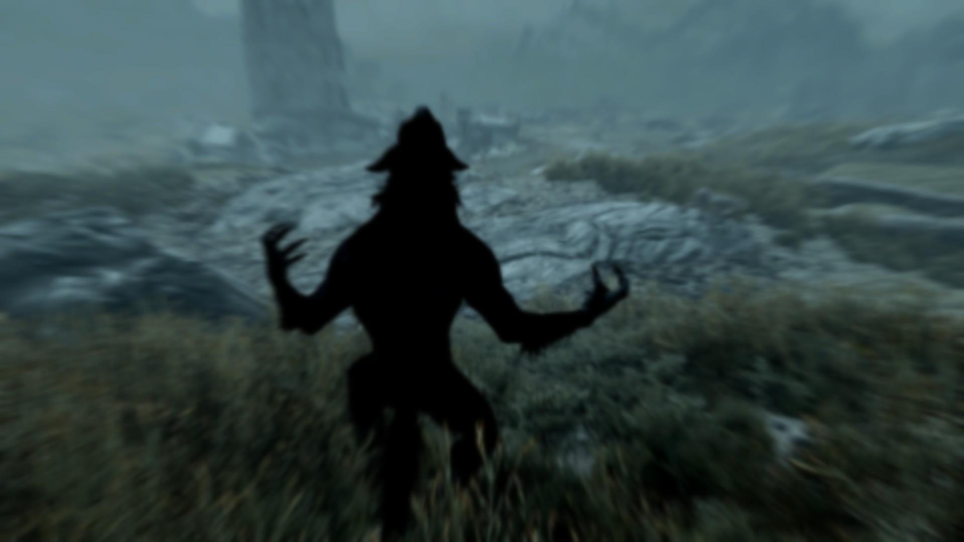 Elder Scrolls V: Skyrim - Lycanthropy (Werewolf Guide)