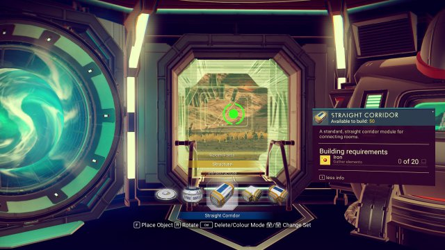 No Man's Sky - How To Start Your First Base