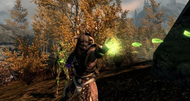 The Elder Scrolls V: Skyrim - Quickest Way to Level up Conjuration