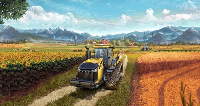 Farming Simulator 17 - How to Get Unlimited Money (Cheat)