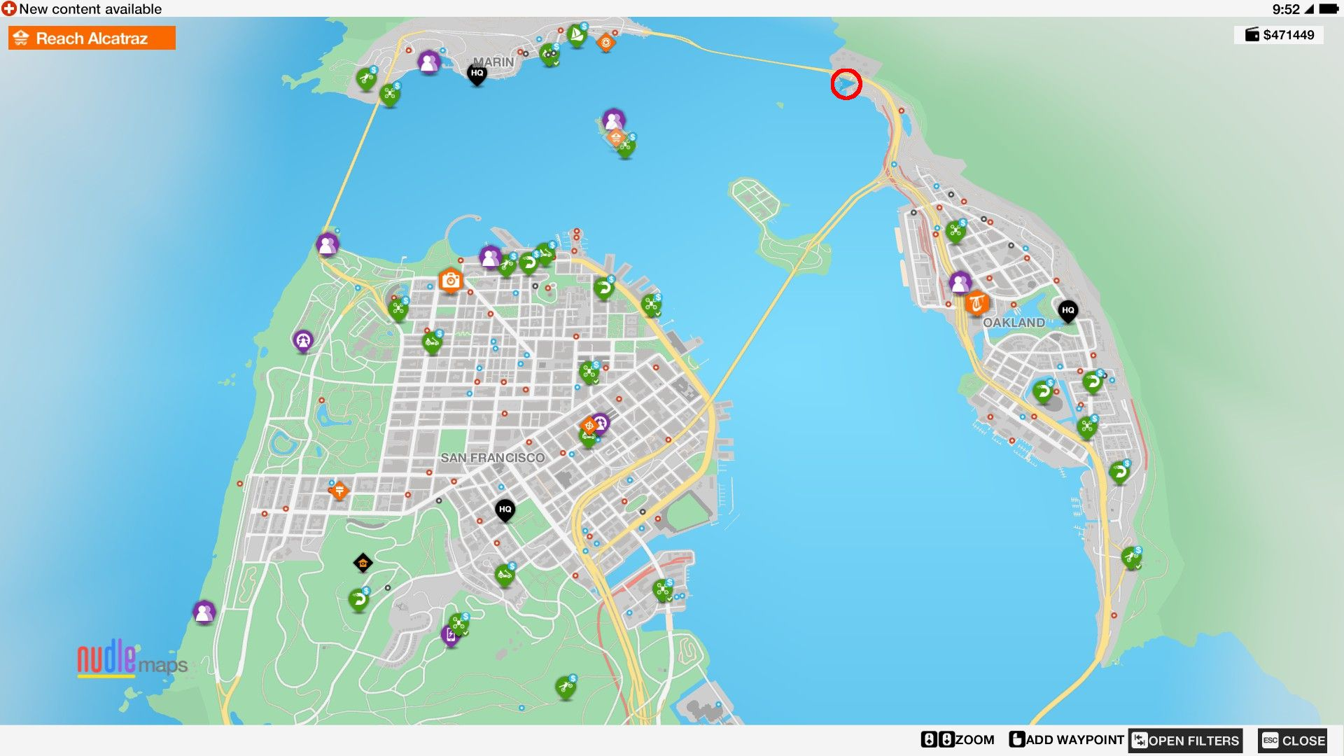 watch dogs 2 map