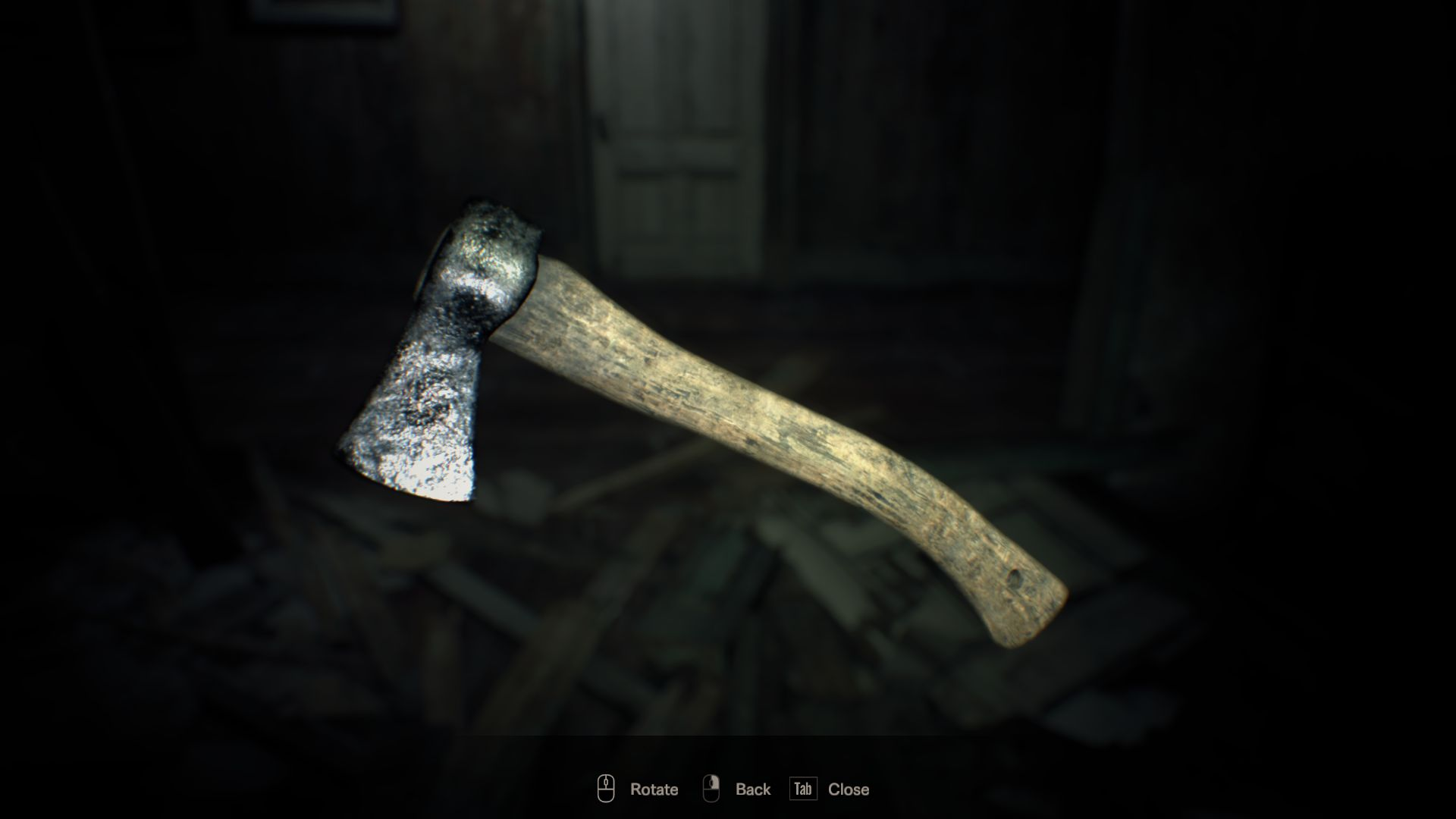 Resident Evil 7 Biohazard All The Weapons And Where To