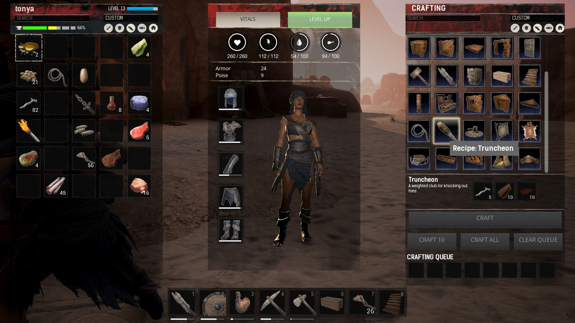 Exiles gameplay tips and tricks for new and advanced players conan exiles gameplay tips and tricks for new and advanced players forumfinder Images