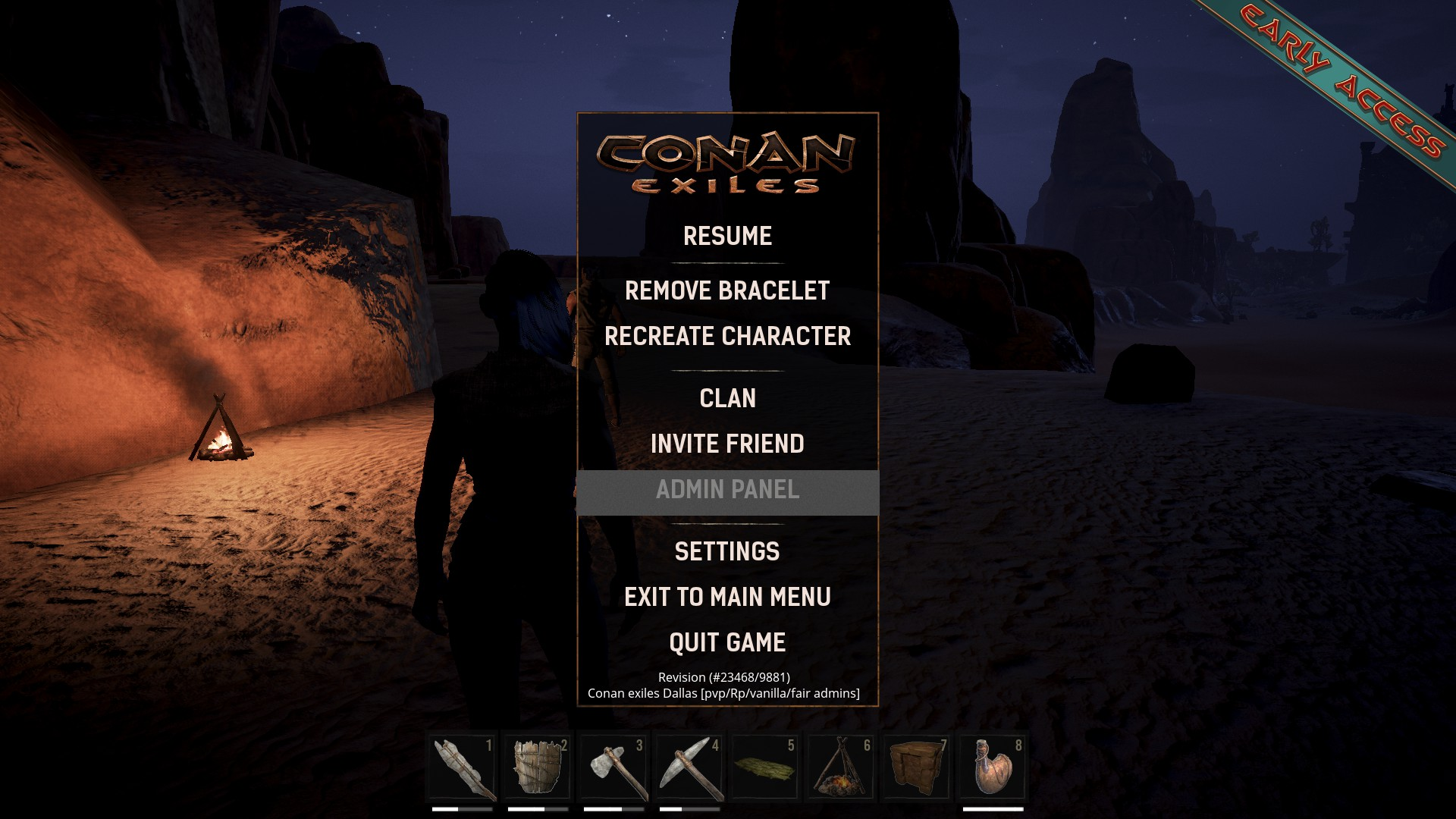 Conan Exiles - Gameplay Tips and Tricks for New and Advanced