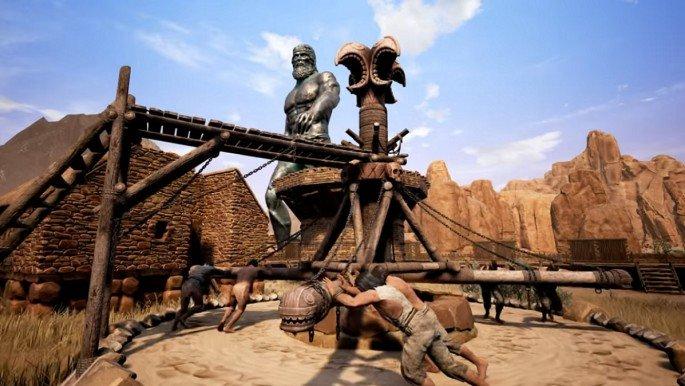 Conan Exiles Thralls Guide
