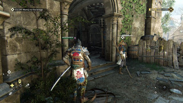 For Honor - All Collectible Locations (Observables & Breakables) - Samurai Campaign