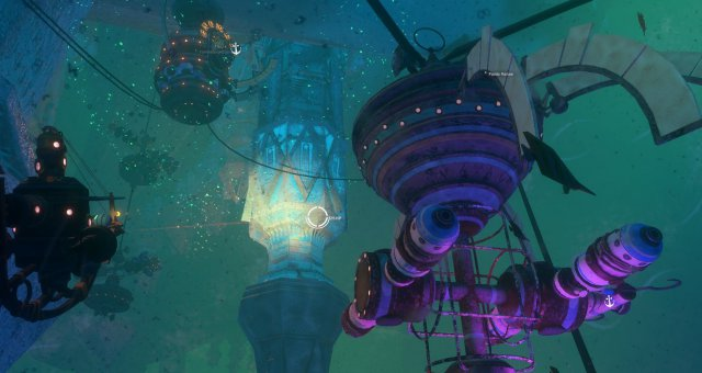 Diluvion - Travellers Guide