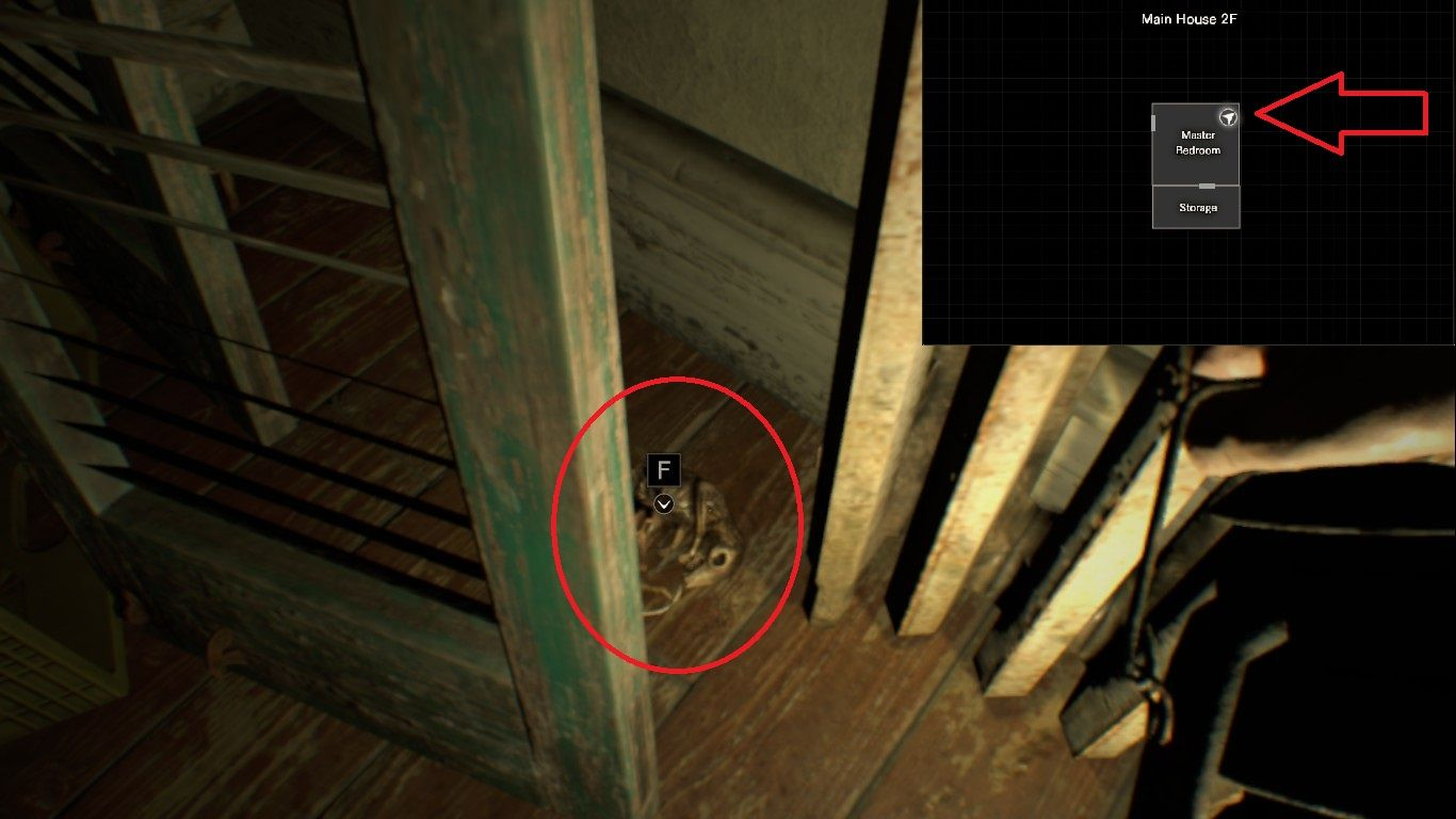 Resident Evil 7 Biohazard Guide To All The Banned Footage Dlc Achievements