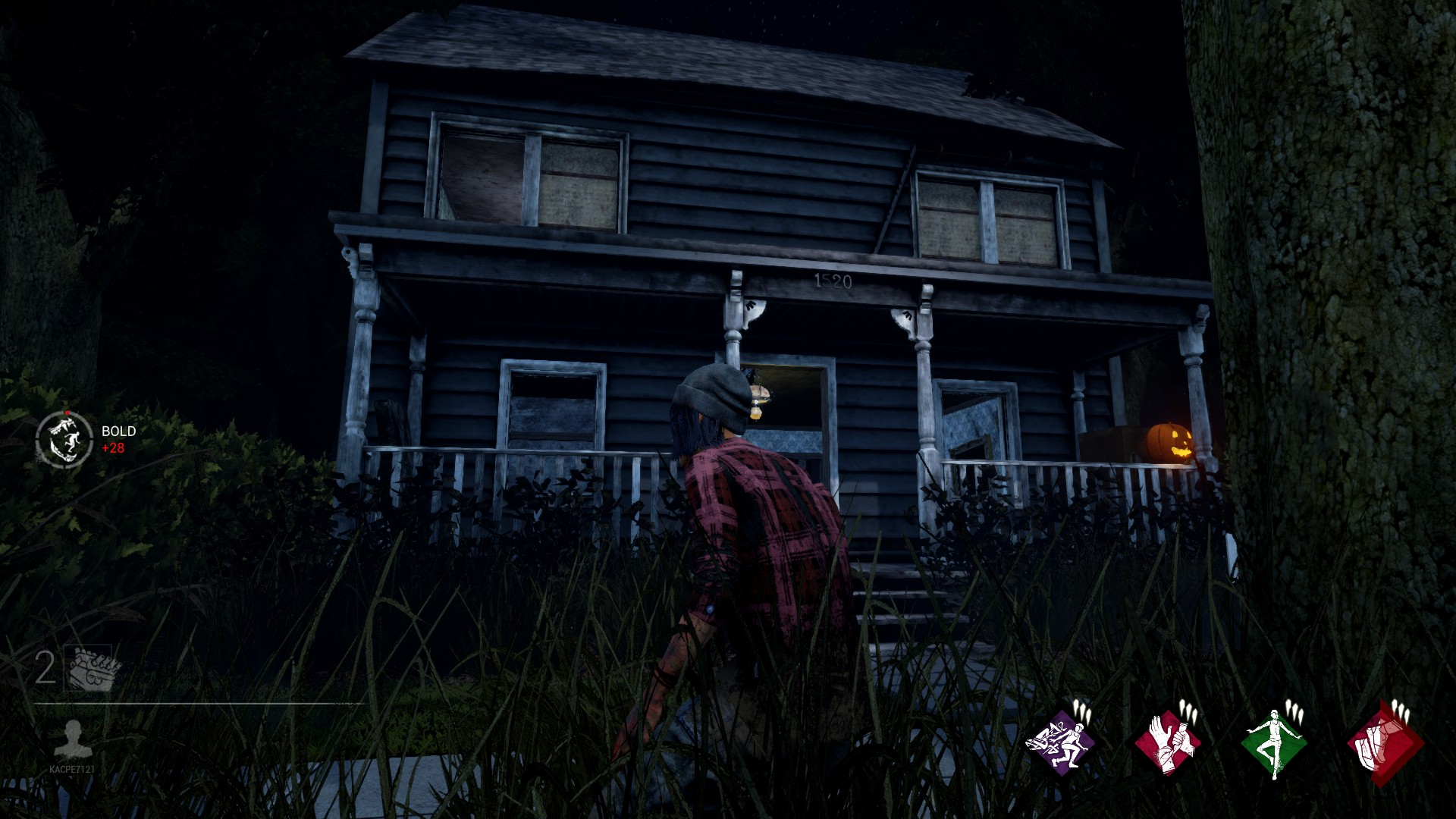 dead by daylight how to find door