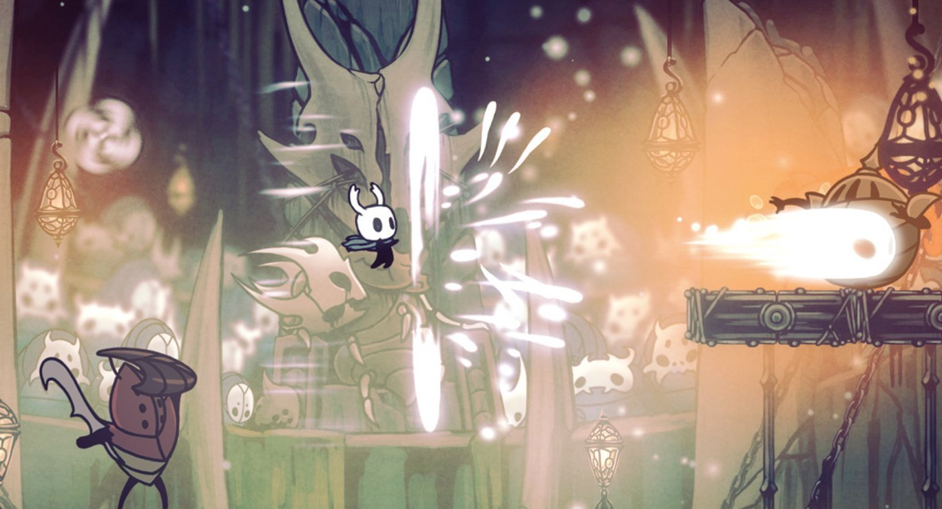 Mapa Completo Hollow Knight.Hollow Knight Maps Of Hallownest