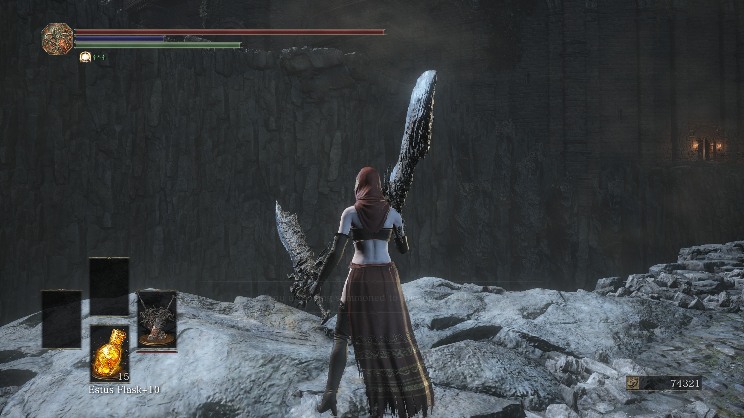 dark souls 3 where to find and how to defeat darkeater midir boss