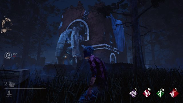 Dead by Daylight - Map Schemes