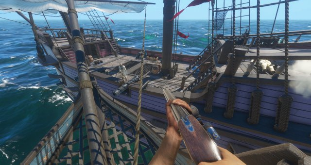 Blackwake - Shipshape Guide: From Landlubber to First Mate!
