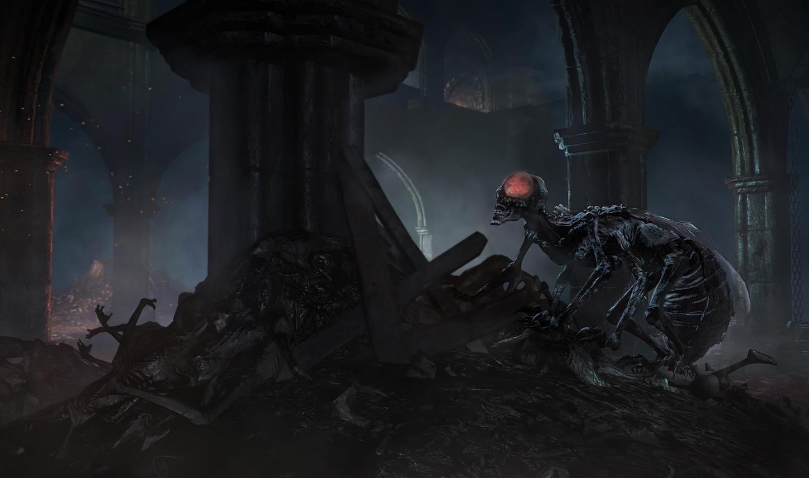 dark souls 3 guides bosses weapons armors rings covenants