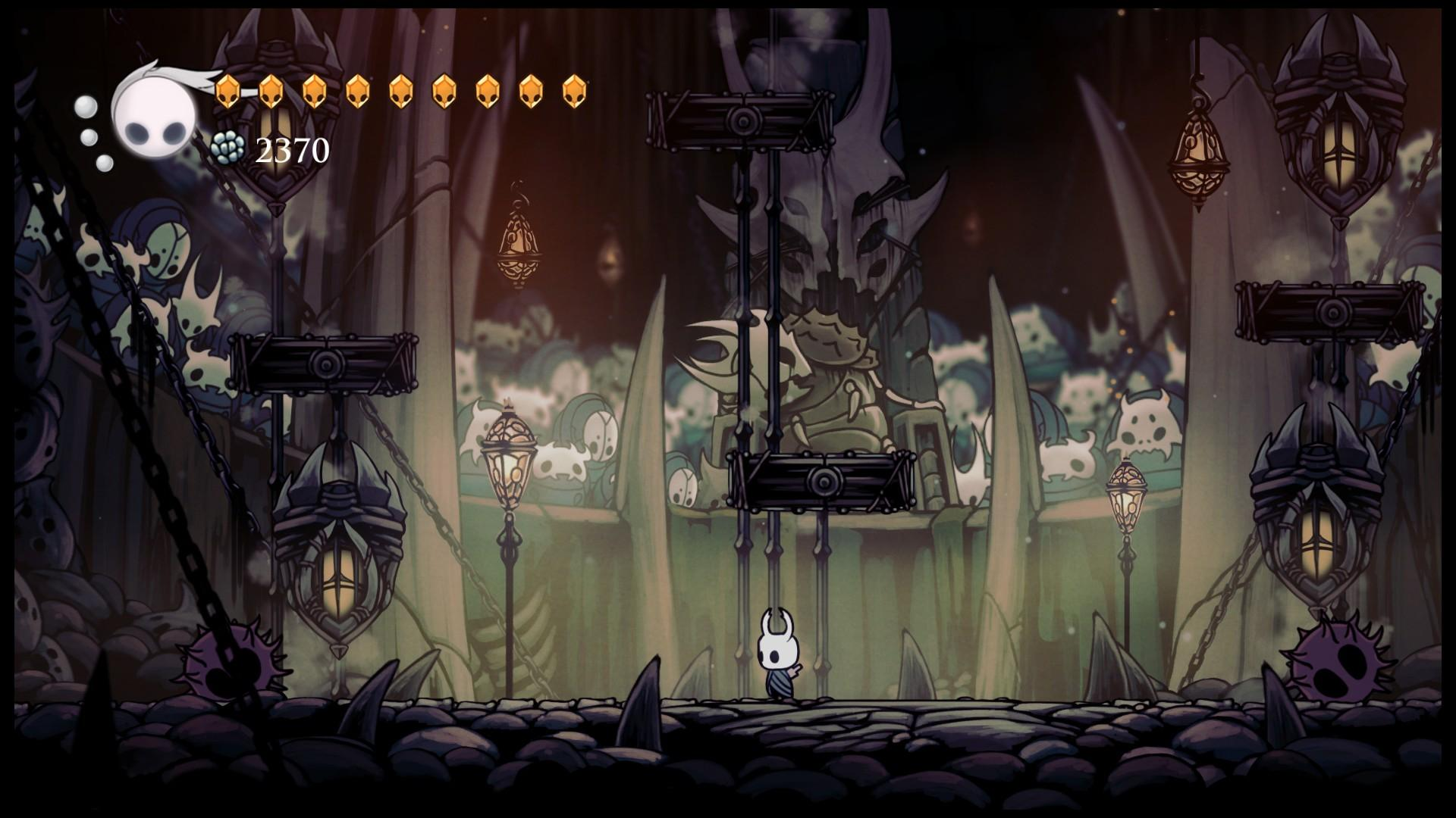 Hollow Knight - Trial of Fools (Step by Step)