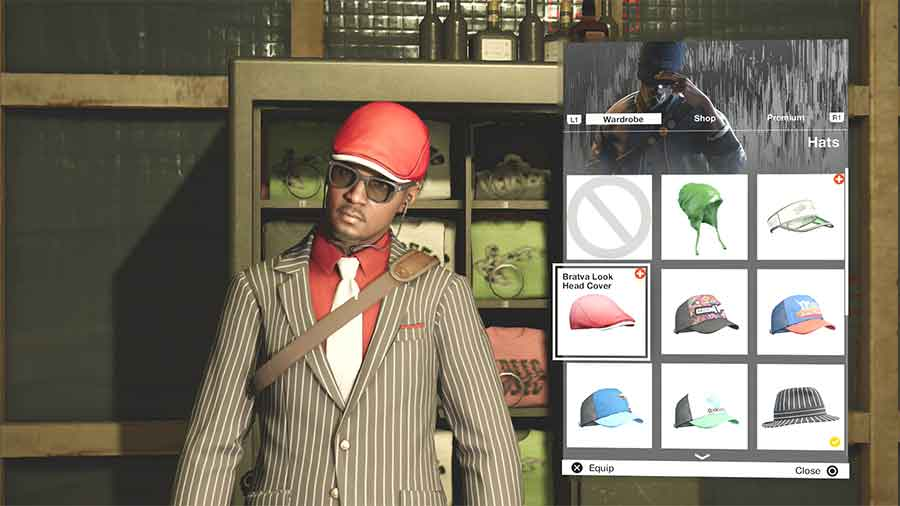 Watch Dogs 2 How To Get Hidden Clothing