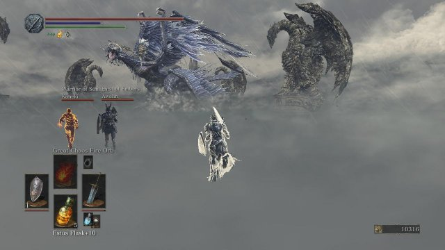 Dark Souls 3 - Getting Started in DS3 When You're New to the Series