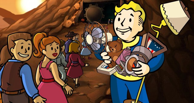 Fallout Shelter - Ultimate Guide