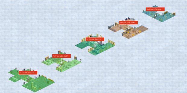 Production Line - Basic Gameplay Tips