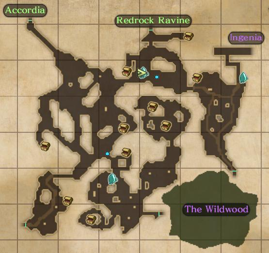 Dragon Quest Heroes 2 - All Chest Locations on