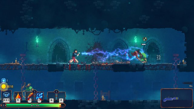 Dead Cells - Gameplay Tips