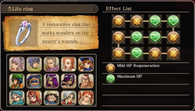 Dragon Quest Heroes 2 - All Accessories and Where to Find Them