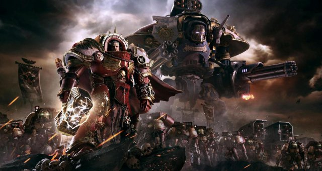 Warhammer 40,000: Dawn of War III - Basic Outline for Elites