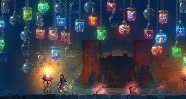 Dead Cells - Tier List: Primary and Secondary Weapons