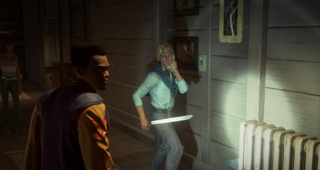 Friday the 13th: The Game - Weapons and Their Stunpower, Damage and Durability