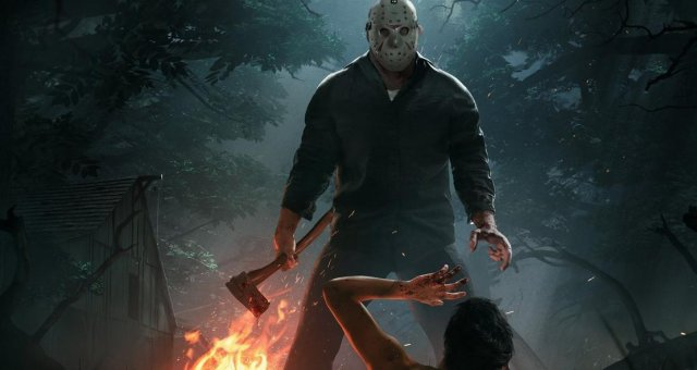 Friday the 13th: The Game - How Jason's Fear Detection Works
