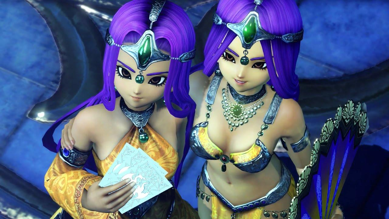 dragon quest heroes 2 ps4 trophy guide