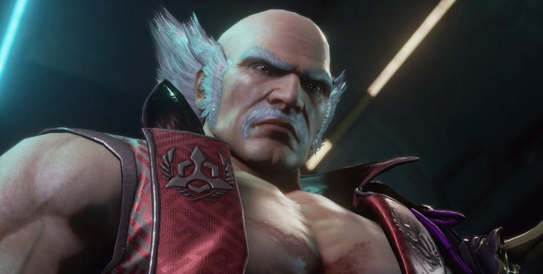 tekken 7 heihachi mishima - photo #6
