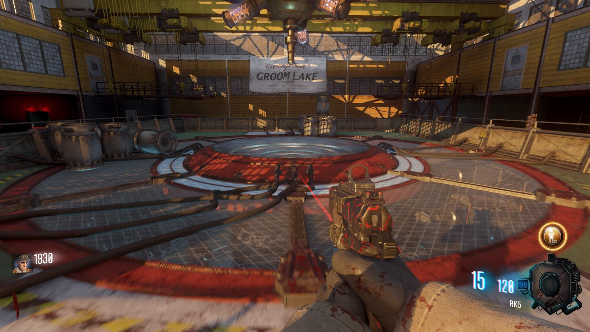 Call of Duty: Black Ops III - Guide for Moon (The Secrets of