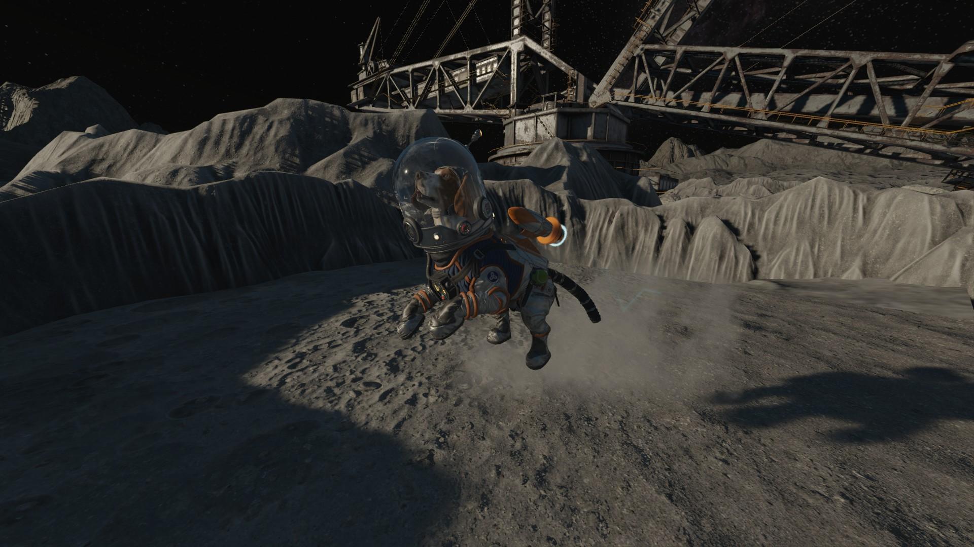 moon base call of duty - photo #46