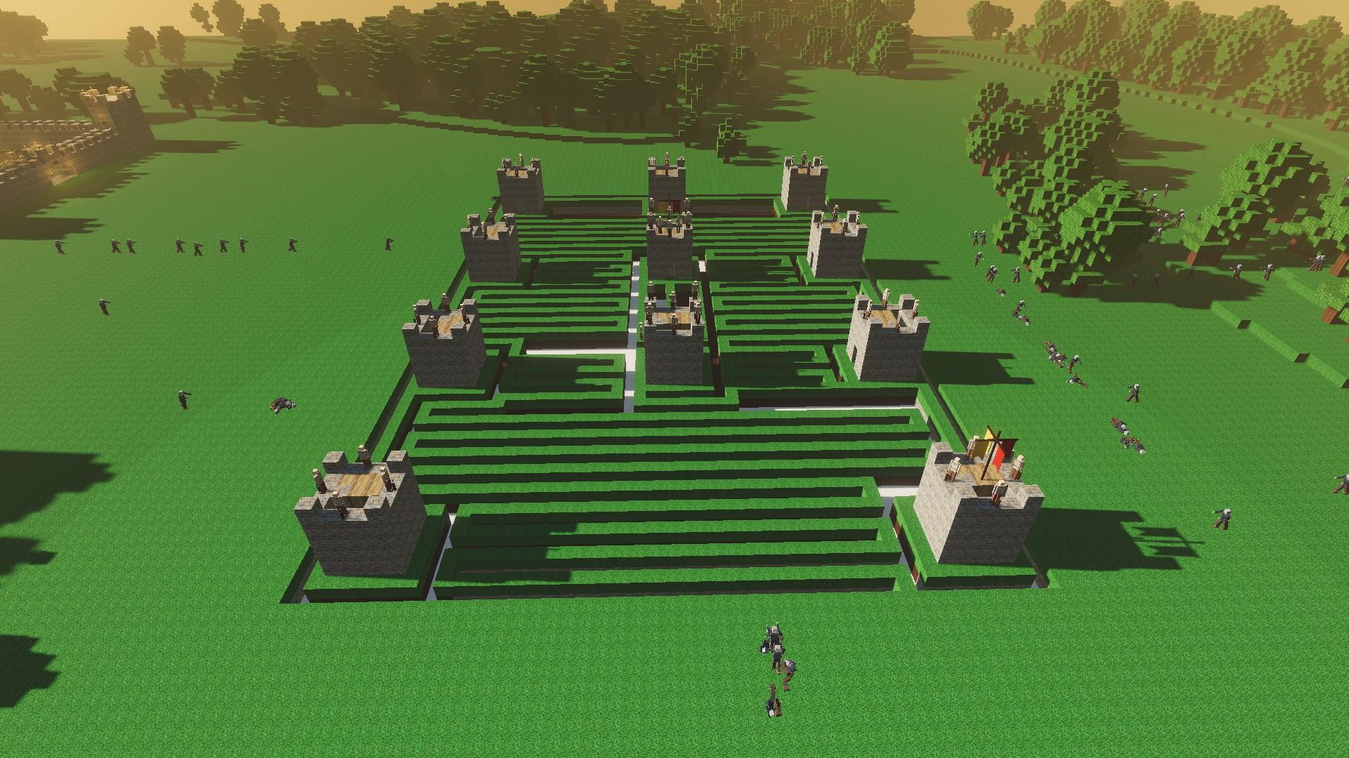 Colony survival the basics of underground colonies for What is needed to build a house