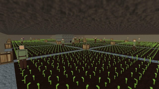 Colony Survival - The Basics of Underground Colonies
