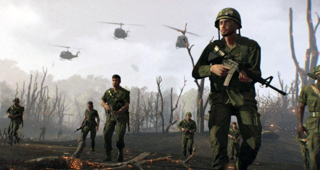 Rising Storm 2: Vietnam - How to be a Commander
